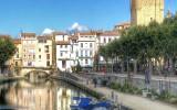 viaje a Narbona