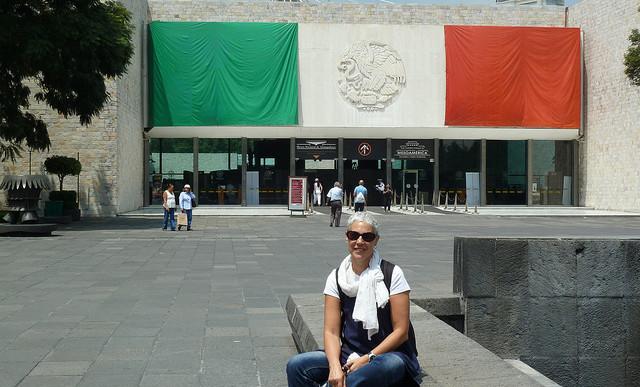 Museo de Antropología de México