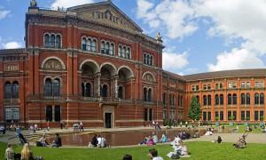 Museo V & A londres  el proximo viaje