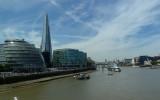 Perfil moderno de Southwark