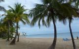Playas del Caribe (a pesar de las nubes)